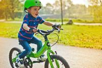 Rowery dziecięce