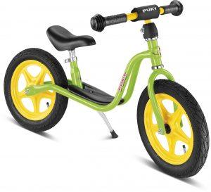 Rowerek biegowy Puky LR1L zielony