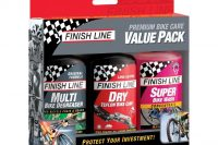 Zestaw Finish Line Premium Bike Care