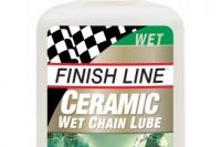Smar Finish Line Ceramic Wet lube biały
