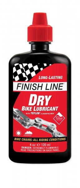 Smar Finish Line Teflon Plus dry