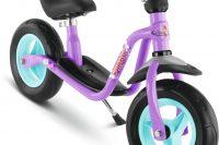 Rowerek biegowy Puky LRM Plus lila