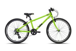 Rower dziecięcy Frog 62 zielony