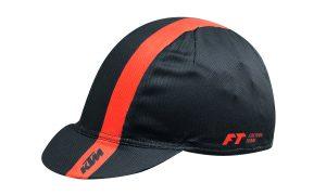 czapeczka pod kask KTM z daszkiem